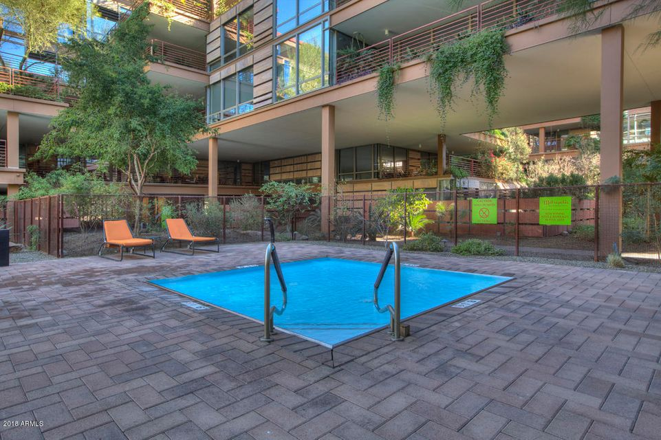 7157 E RANCHO VISTA Drive Unit 5003 Scottsdale, AZ 85251 - MLS #: 5712463