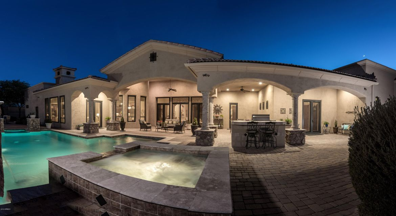 Photo of 4048 N PINNACLE HILLS Circle, Mesa, AZ 85207
