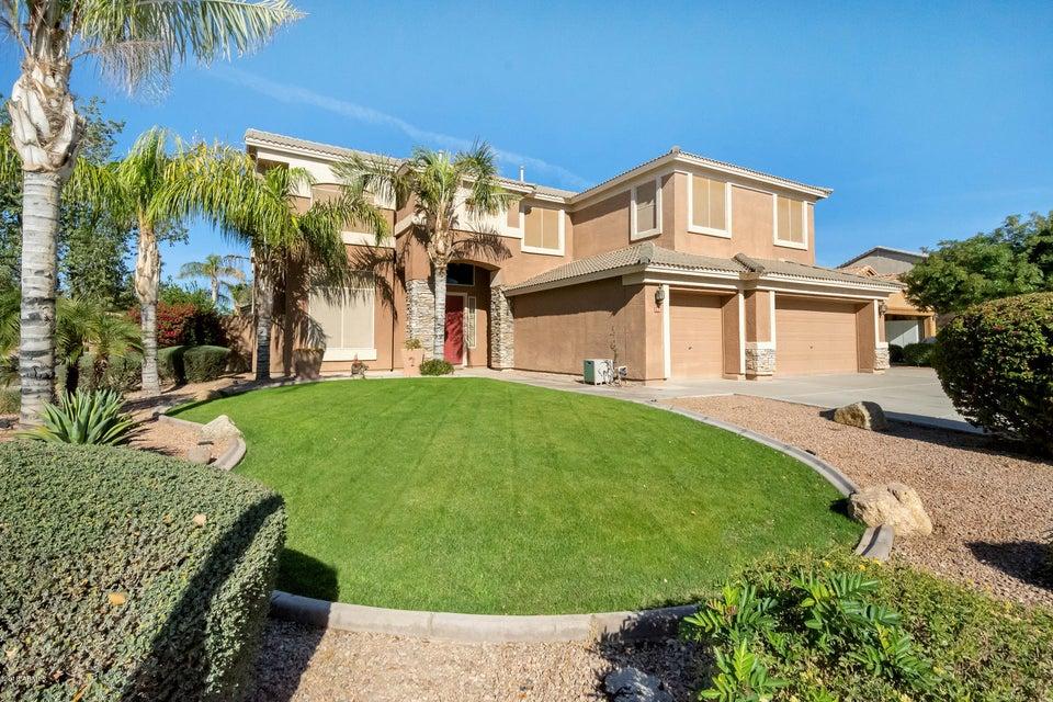 Photo of 848 E CARLA VISTA Drive, Gilbert, AZ 85295