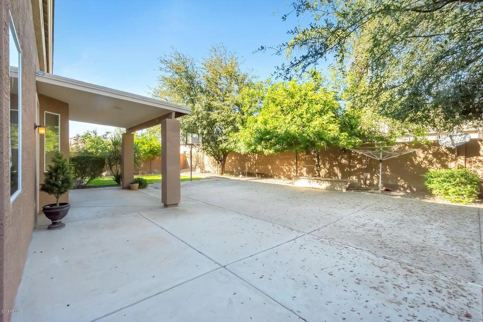MLS 5712073 848 E CARLA VISTA Drive, Gilbert, AZ 85295 Gilbert AZ Lindsay Estates