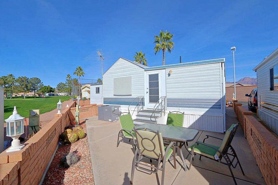 Photo of 2191 S KLAMATH Avenue, Apache Junction, AZ 85119
