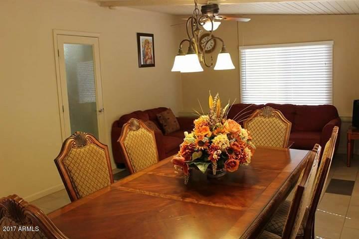 1401 W GROVERS Avenue Phoenix, AZ 85023 - MLS #: 5712569