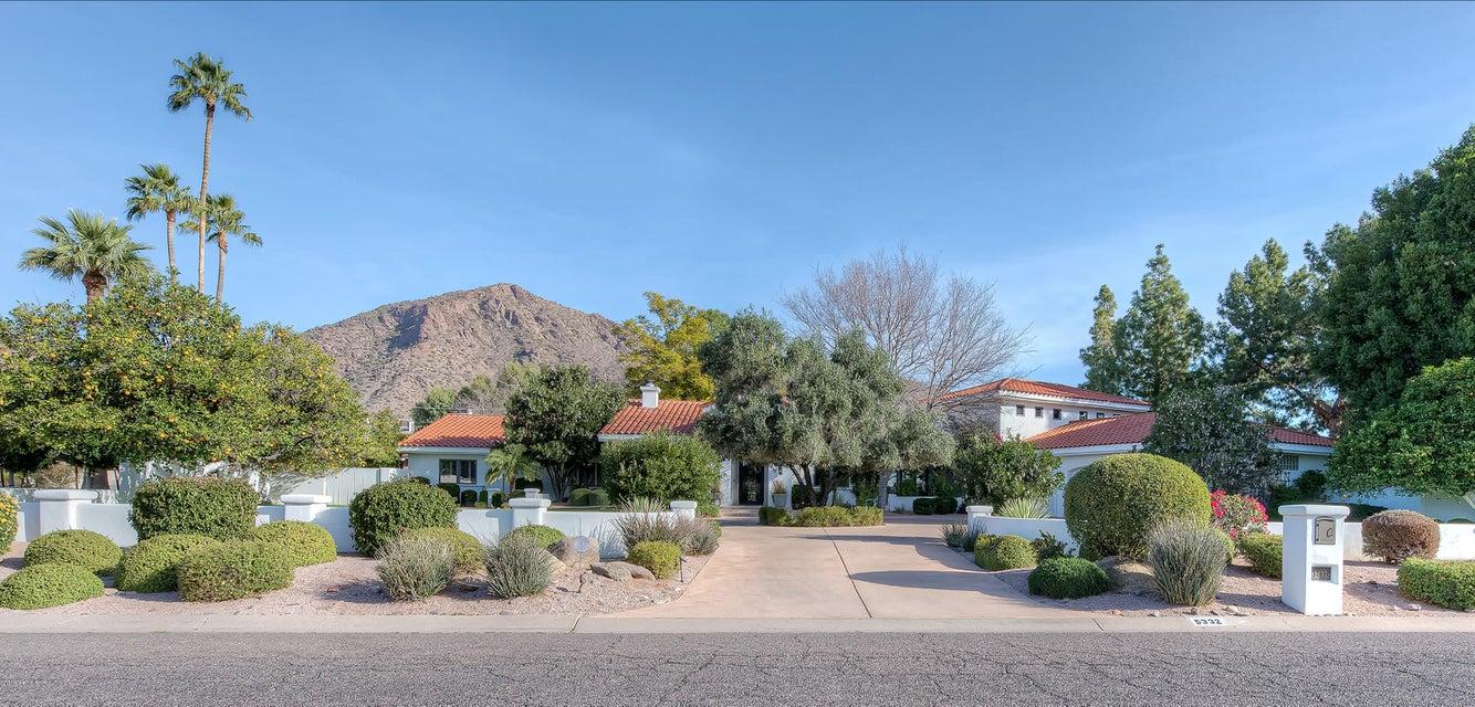5332 E Exeter Boulevard, Phoenix AZ 85018