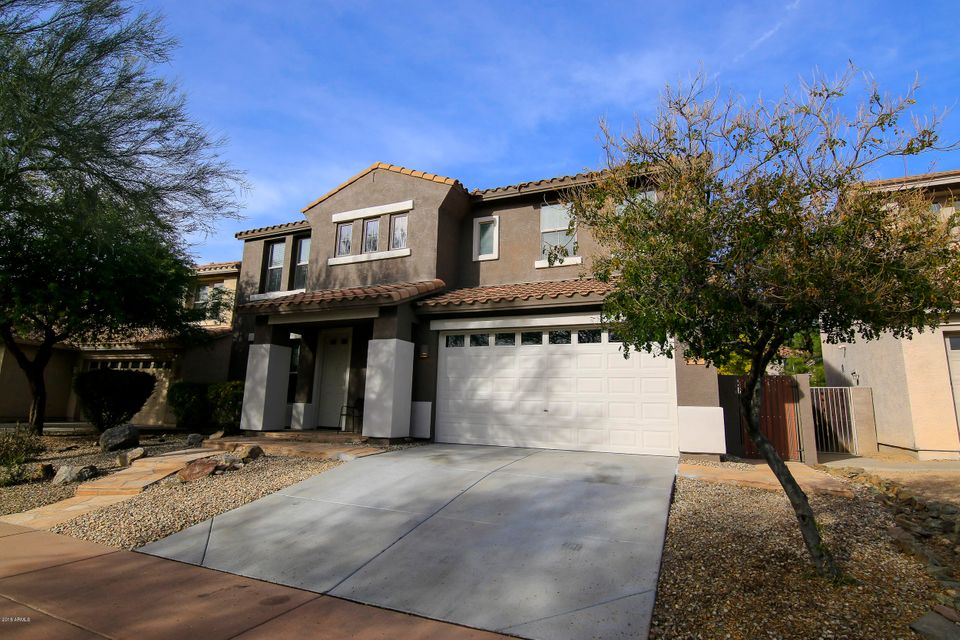 3022 W TRAPANOTTO Road, Anthem, Arizona