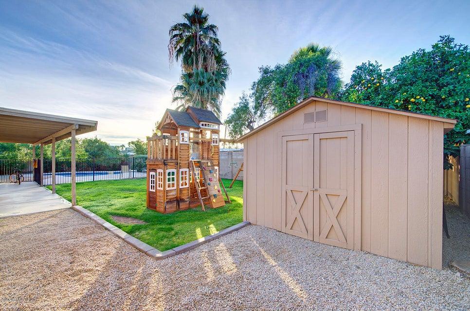 6529 E SHARON Drive Scottsdale, AZ 85254 - MLS #: 5712691