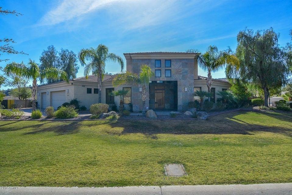 Photo of 5429 W ELECTRA Lane, Glendale, AZ 85310