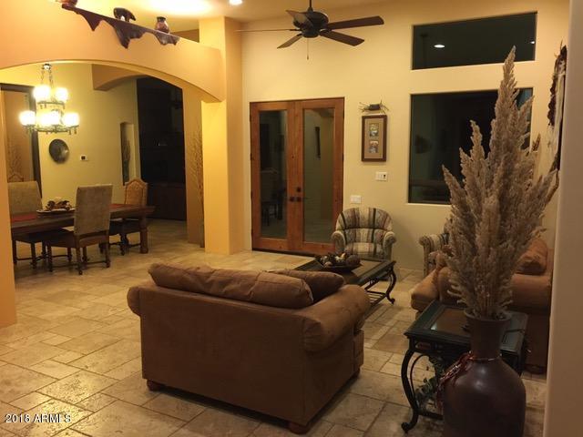 16908 E BUCKHORN Trail Rio Verde, AZ 85263 - MLS #: 5706197