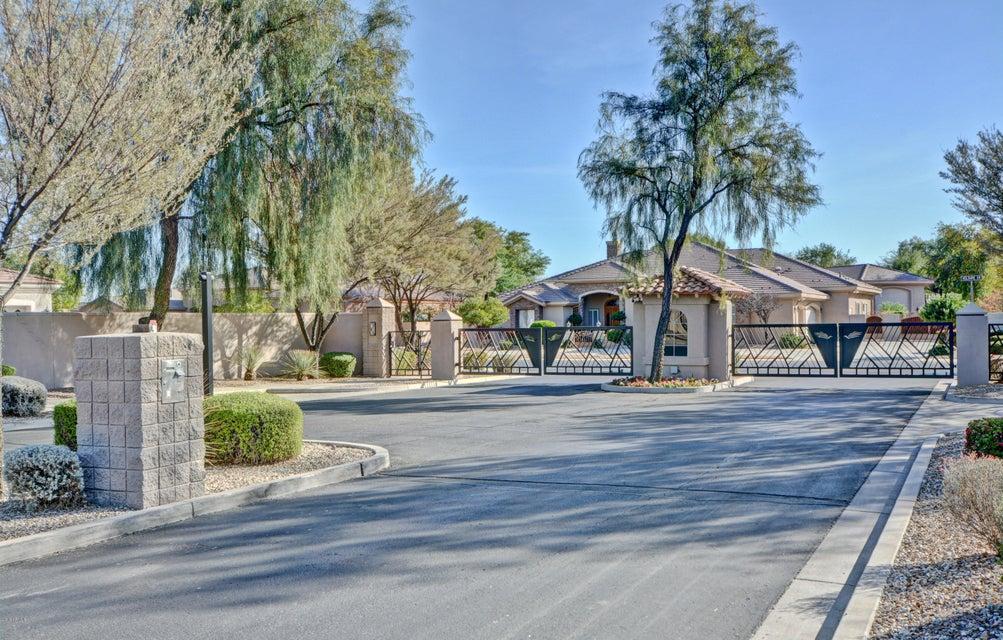 MLS 5712794 6417 W EUGIE Avenue, Glendale, AZ 85304 Glendale AZ Gated