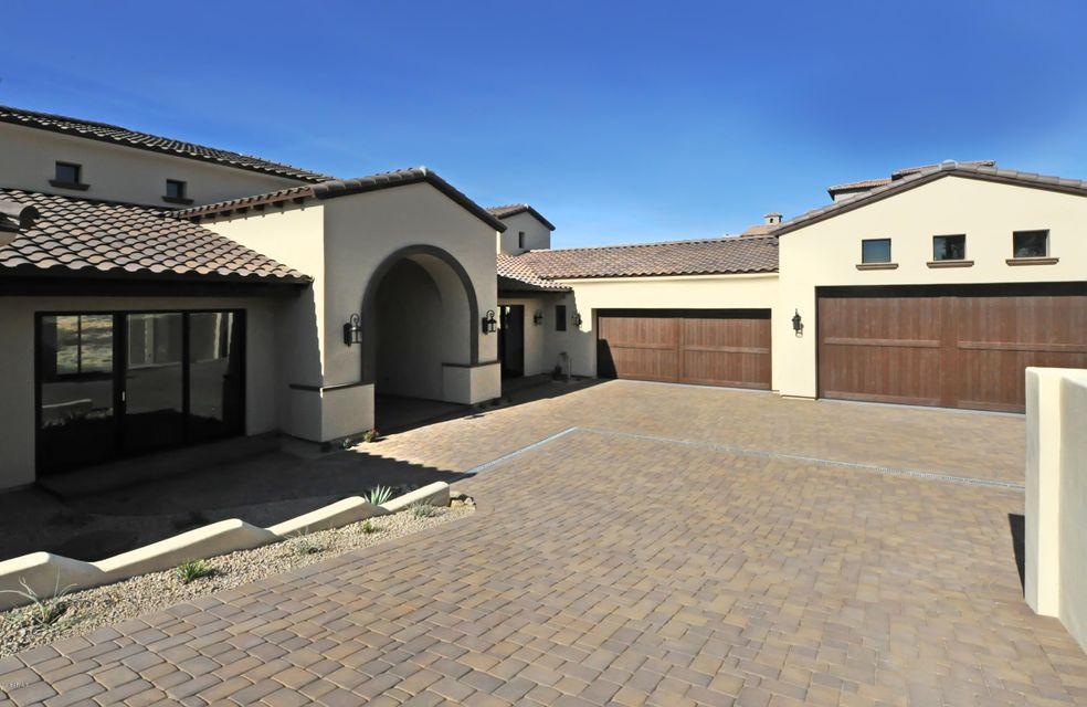 MLS 5343284 9744 N Fireridge Trail, Fountain Hills, AZ 85268 Fountain Hills AZ Newly Built