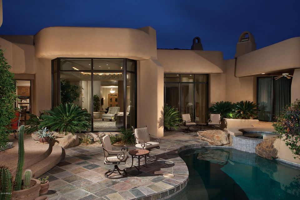 Photo of 10040 E HAPPY VALLEY Road #57, Scottsdale, AZ 85255