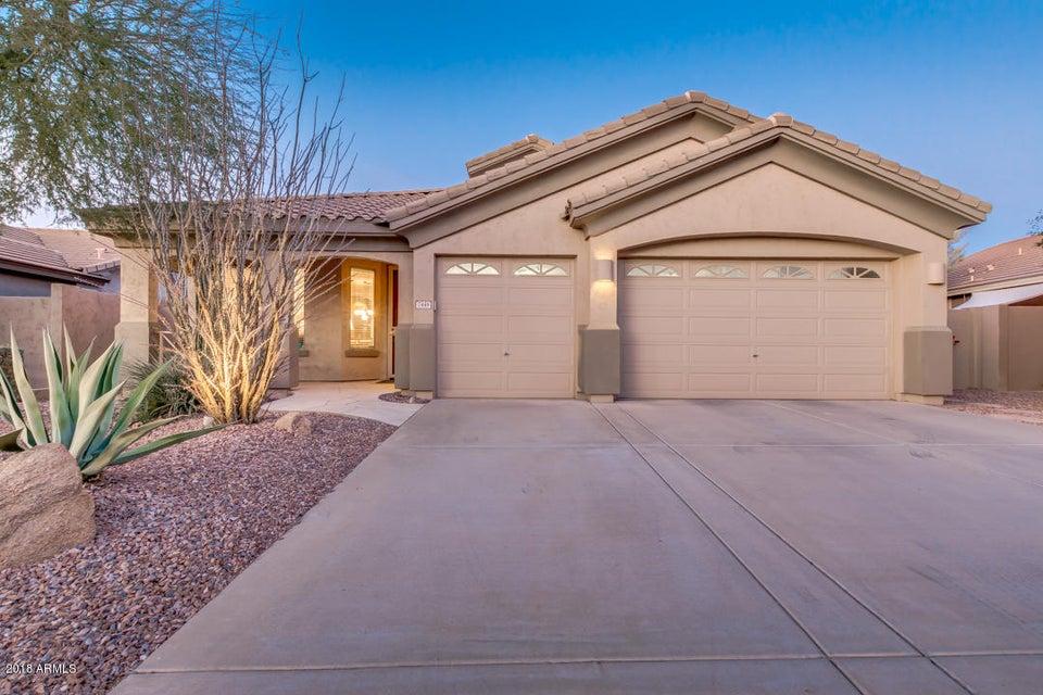 Photo of 7448 E NORA Street, Mesa, AZ 85207
