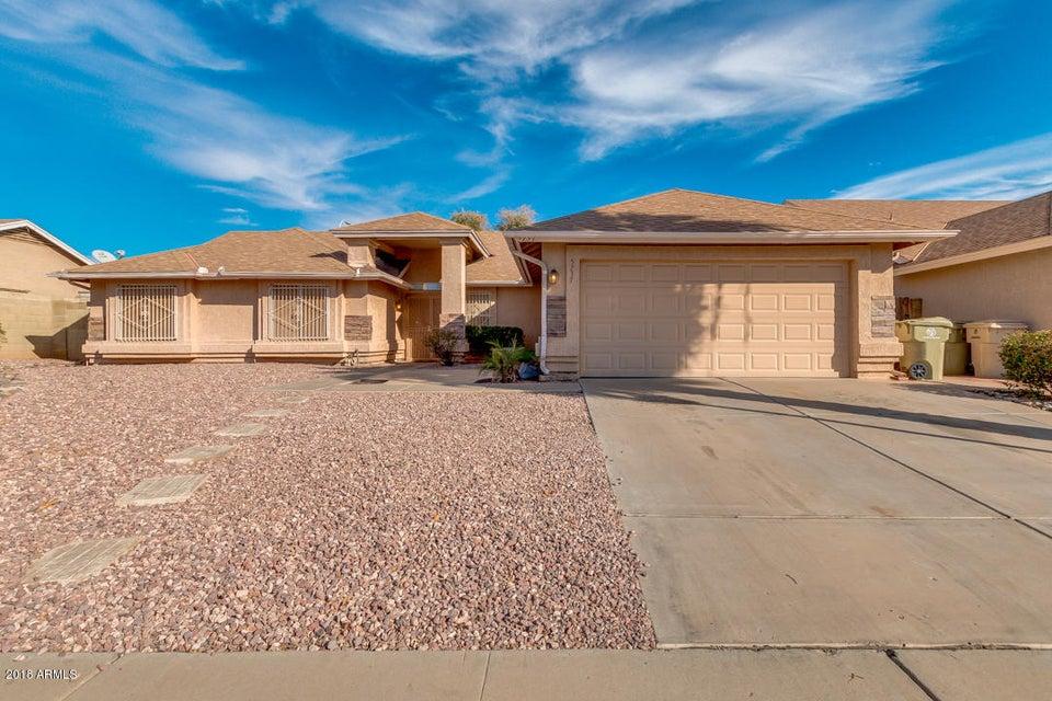 Photo of 5737 N 75TH Drive, Glendale, AZ 85303
