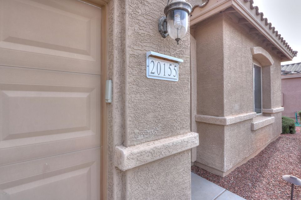MLS 5713072 20155 N OXBOW Lane, Maricopa, AZ Maricopa AZ Adult Community
