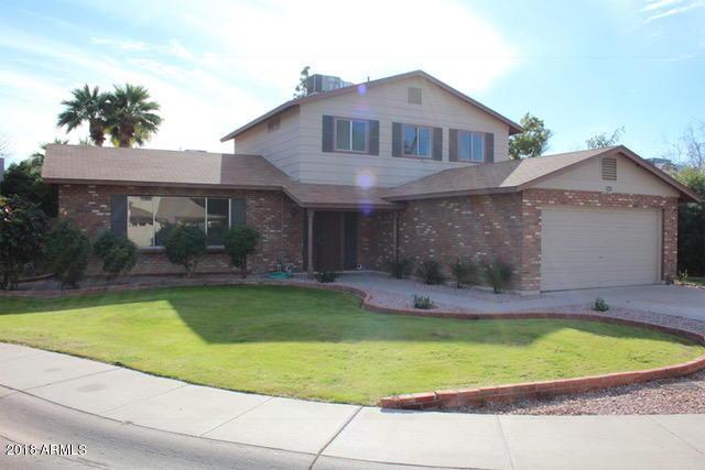 Photo of 2641 W MENDOZA Circle W, Mesa, AZ 85202
