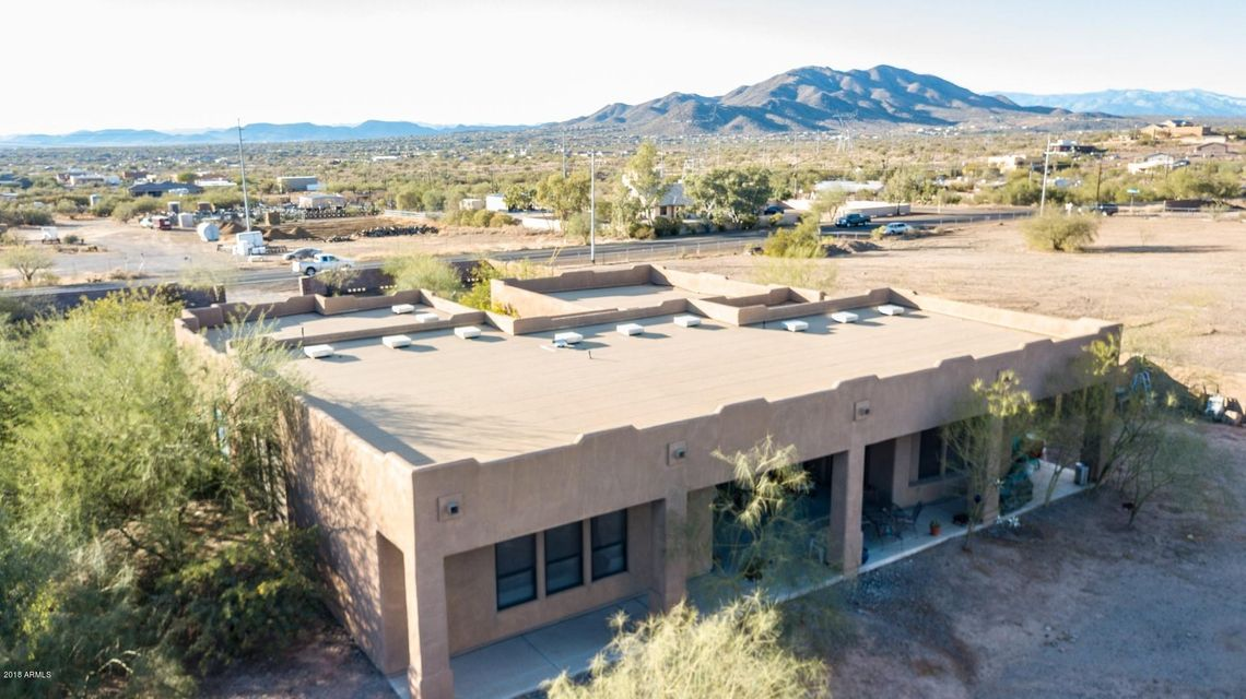 40019 N NEW RIVER Road Phoenix, AZ 85086 - MLS #: 5712837