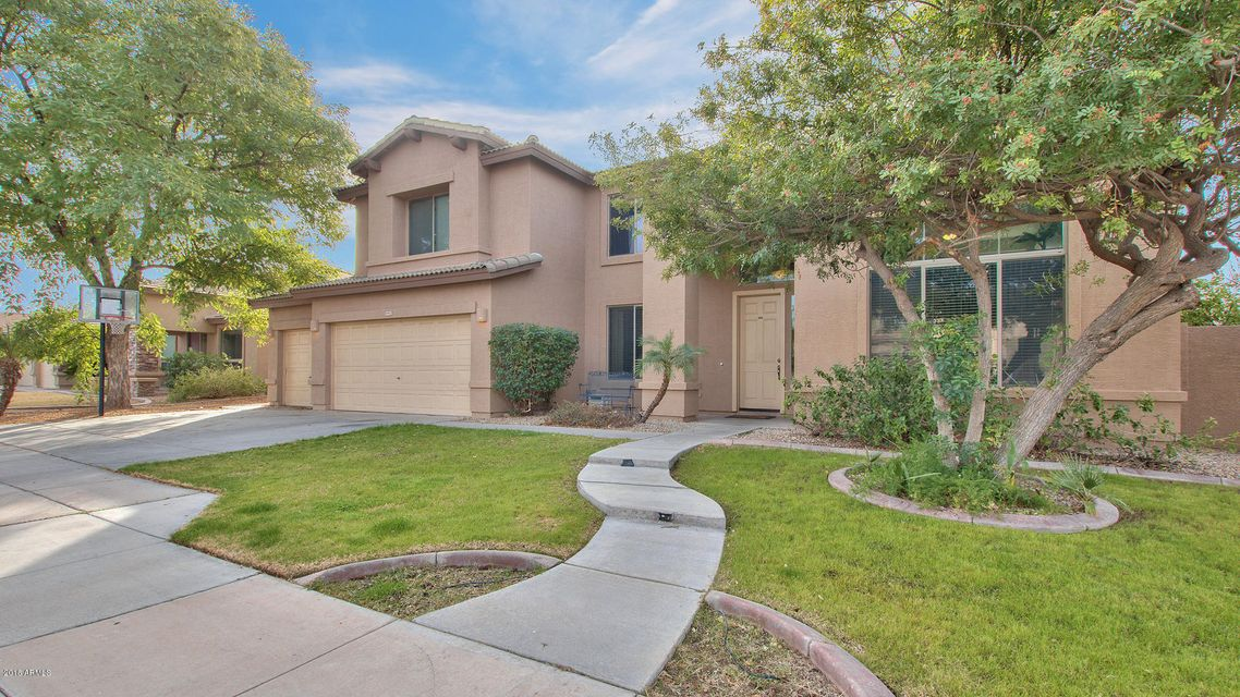 Photo of 9903 E MESETO Avenue, Mesa, AZ 85209