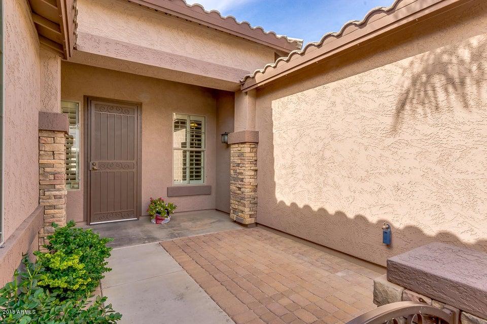 4572 S FOUR PEAKS Way Chandler, AZ 85249 - MLS #: 5713782