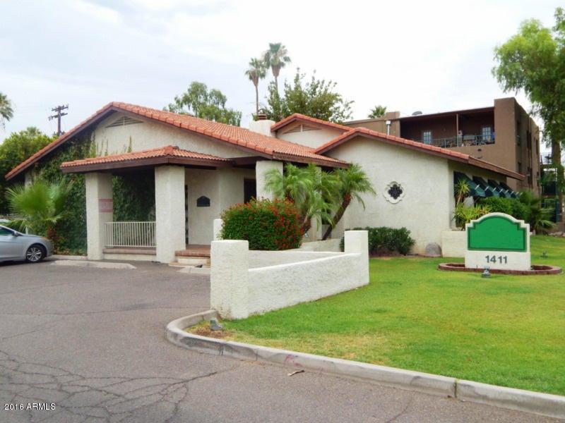 1411 N 3RD Street Phoenix, AZ 85004 - MLS #: 5712869