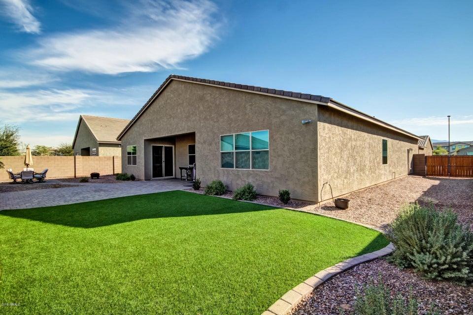 MLS 5713270 10526 W ILLINI Street, Tolleson, AZ 85353 Tolleson AZ Four Bedroom