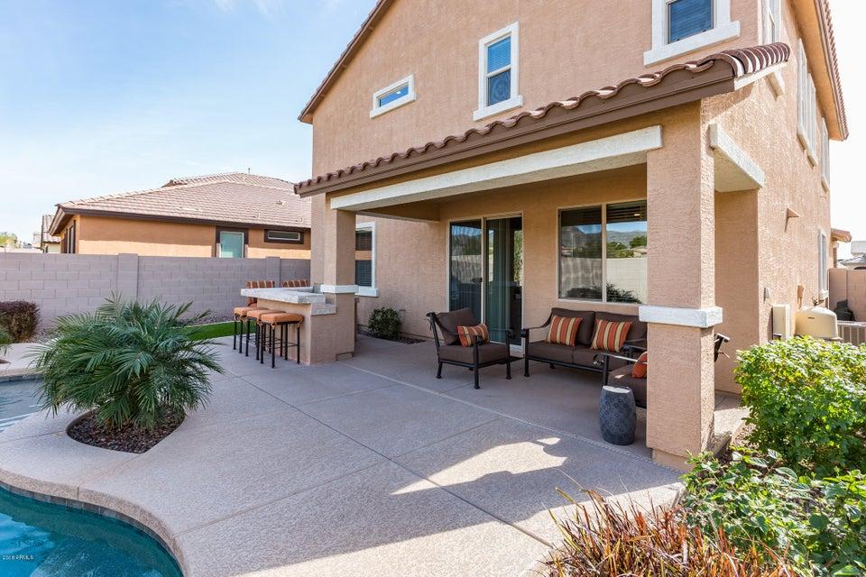 1730 W SATINWOOD Drive Phoenix, AZ 85045 - MLS #: 5713130