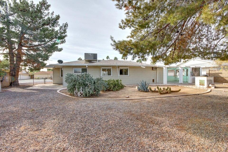 9920 W CAMEO Drive Sun City, AZ 85351 - MLS #: 5713085