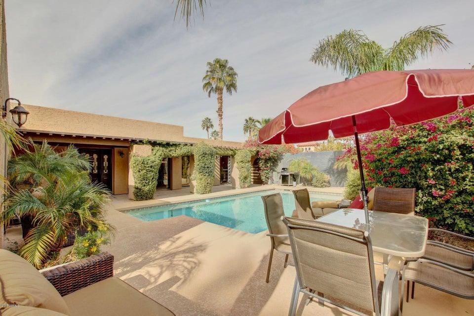 7251 E LOMA Lane Scottsdale, AZ 85258 - MLS #: 5714309