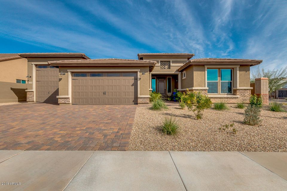 17038 W Camino de Oro Surprise, AZ 85387 - MLS #: 5714524