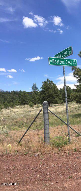11520 W Beatons E Road Flagstaff, AZ 86001 - MLS #: 5712968