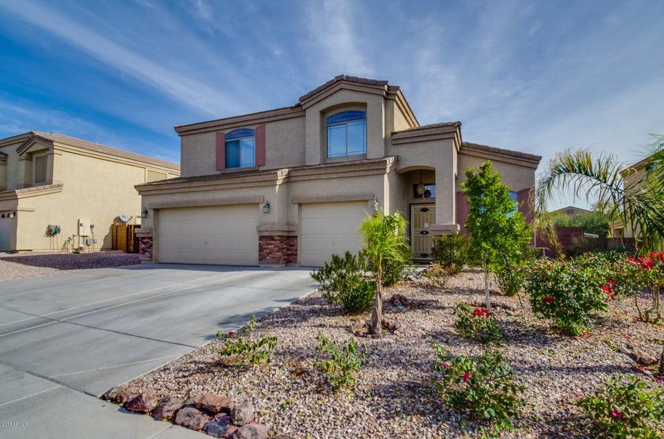MLS 5713057 1827 S HILTON Avenue, Buckeye, AZ 85326 Buckeye AZ Sundance