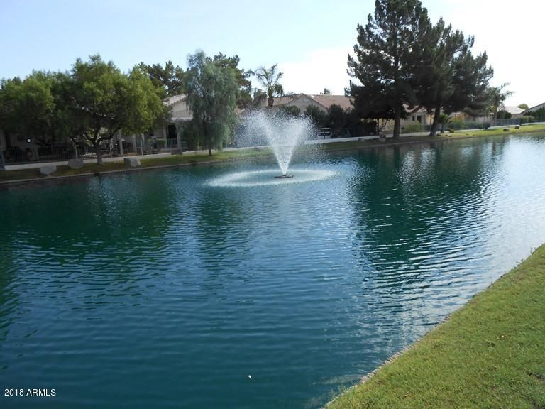 MLS 5711741 19951 N 108TH Avenue, Sun City, AZ 85373 Sun City AZ Ventana Lakes