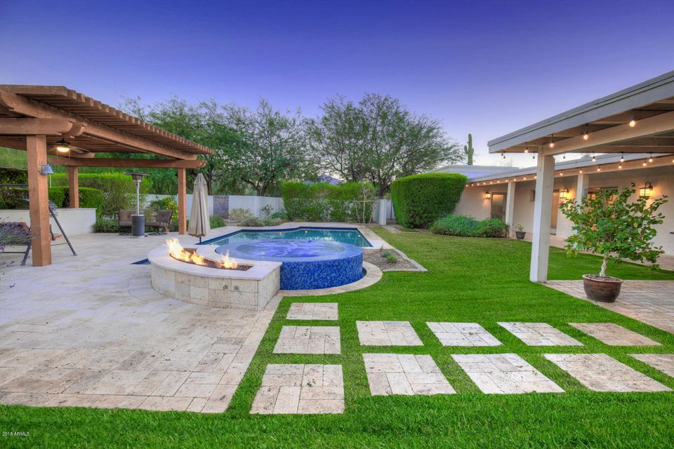 Additional photo for property listing at 7815 N Ridgeview Drive 7815 N Ridgeview Drive Paradise Valley, Arizona,85253 United States