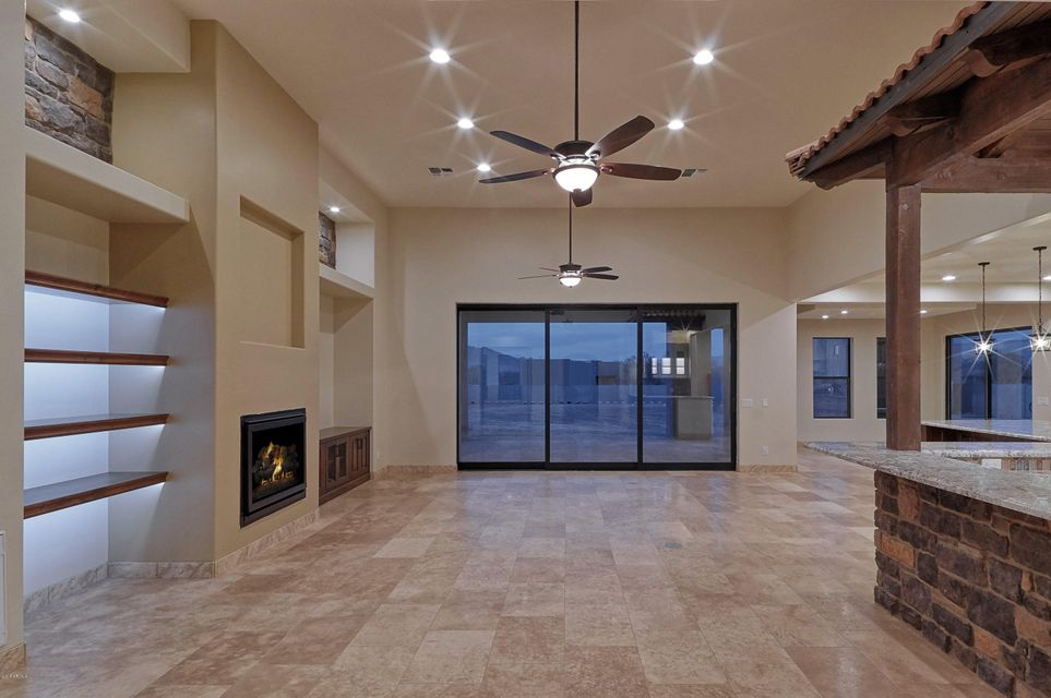 1220 W Creek Canyon Road Phoenix, AZ 85086 - MLS #: 5713154