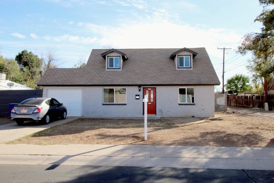 Photo of 581 E OAKLAND Street, Chandler, AZ 85225
