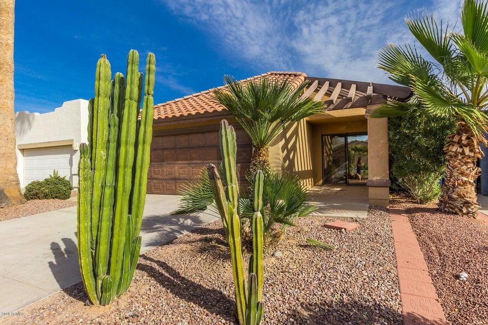 Photo of 2118 N SWEETWATER Drive, Casa Grande, AZ 85122