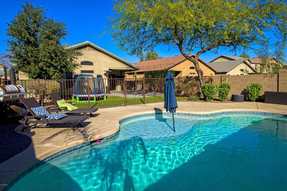 MLS 5712914 12451 W EL NIDO Lane, Litchfield Park, AZ 85340 Litchfield Park AZ Wigwam Creek