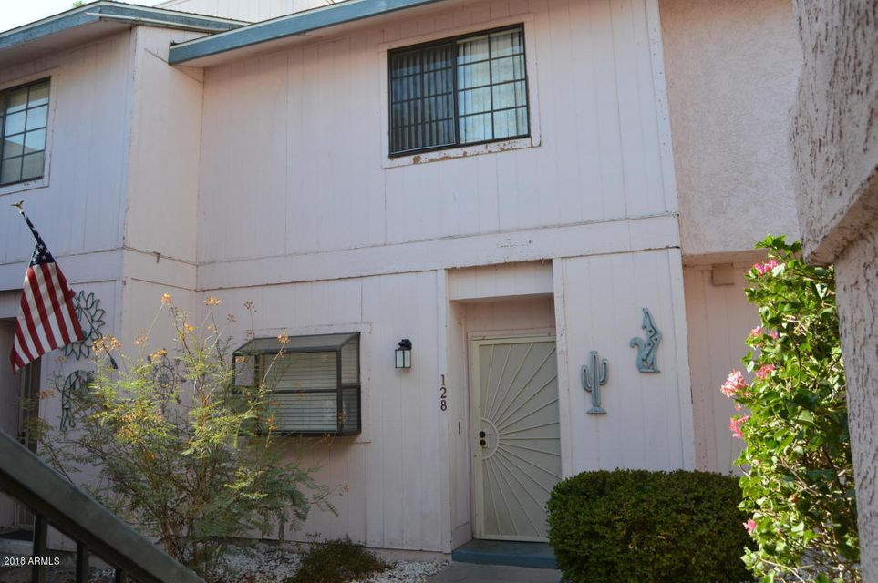 Photo of 6550 N 47TH Avenue #128, Glendale, AZ 85301