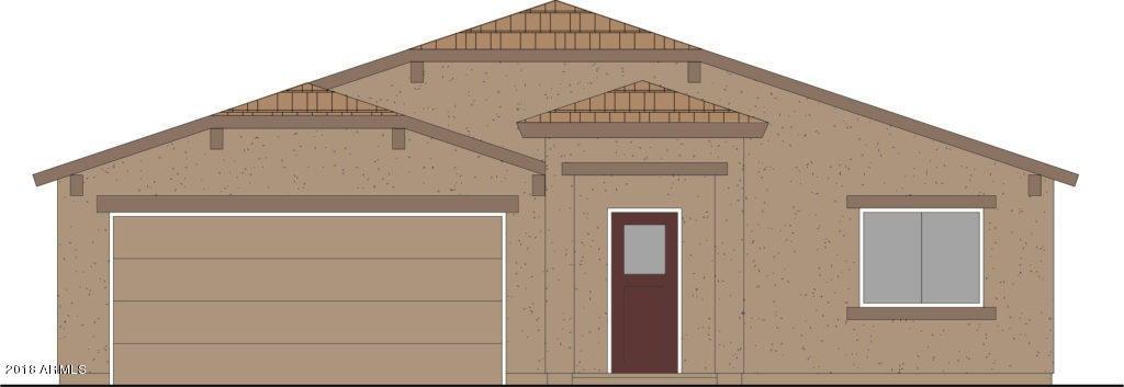 MLS 5713182 1888 W STAGECOACH Street, Apache Junction, AZ Apache Junction AZ Newly Built