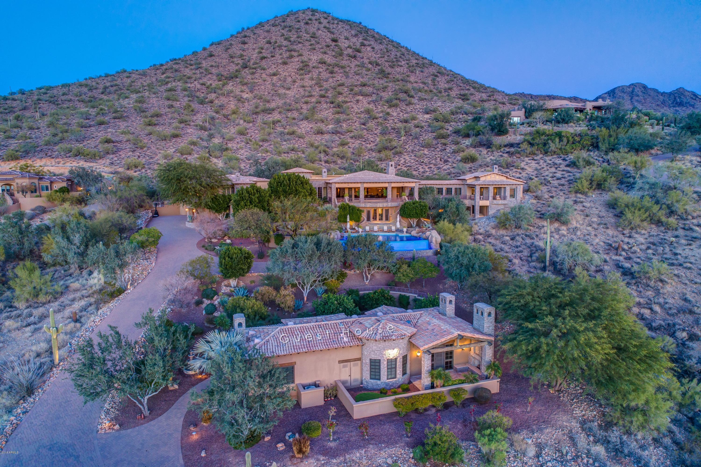22831 N VIA VENTOSA Drive Scottsdale, AZ 85255 - MLS #: 5713222