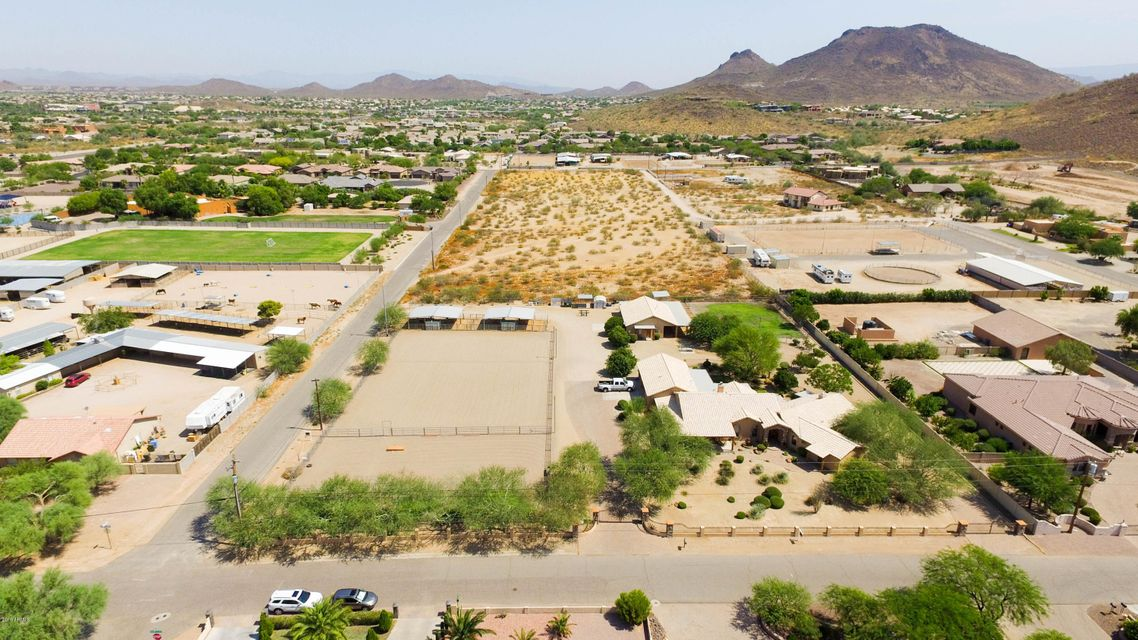 MLS 5713302 6430 W PINNACLE PEAK Road, Glendale, AZ Glendale Horse Property for Sale