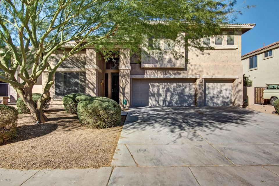 Photo of 4142 E REDFIELD Avenue, Gilbert, AZ 85234