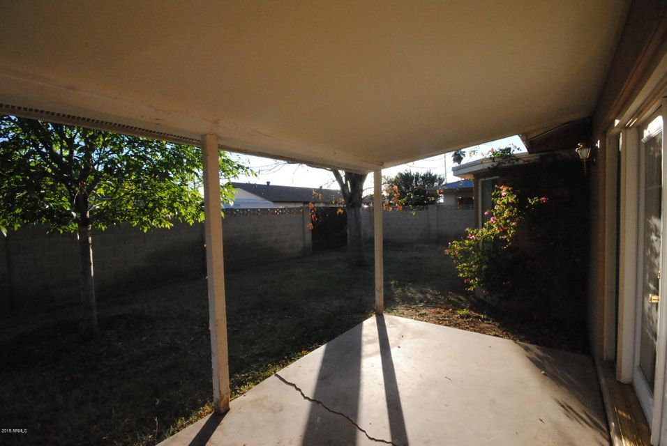 MLS 5713314 3449 W KALER Drive, Phoenix, AZ 85051 Phoenix AZ REO Bank Owned Foreclosure