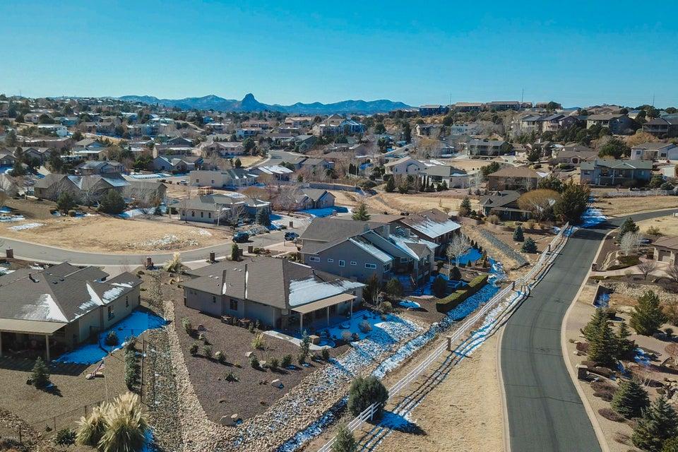 MLS 5713421 2119 HIBISCUS Circle, Prescott, AZ Prescott AZ Golf
