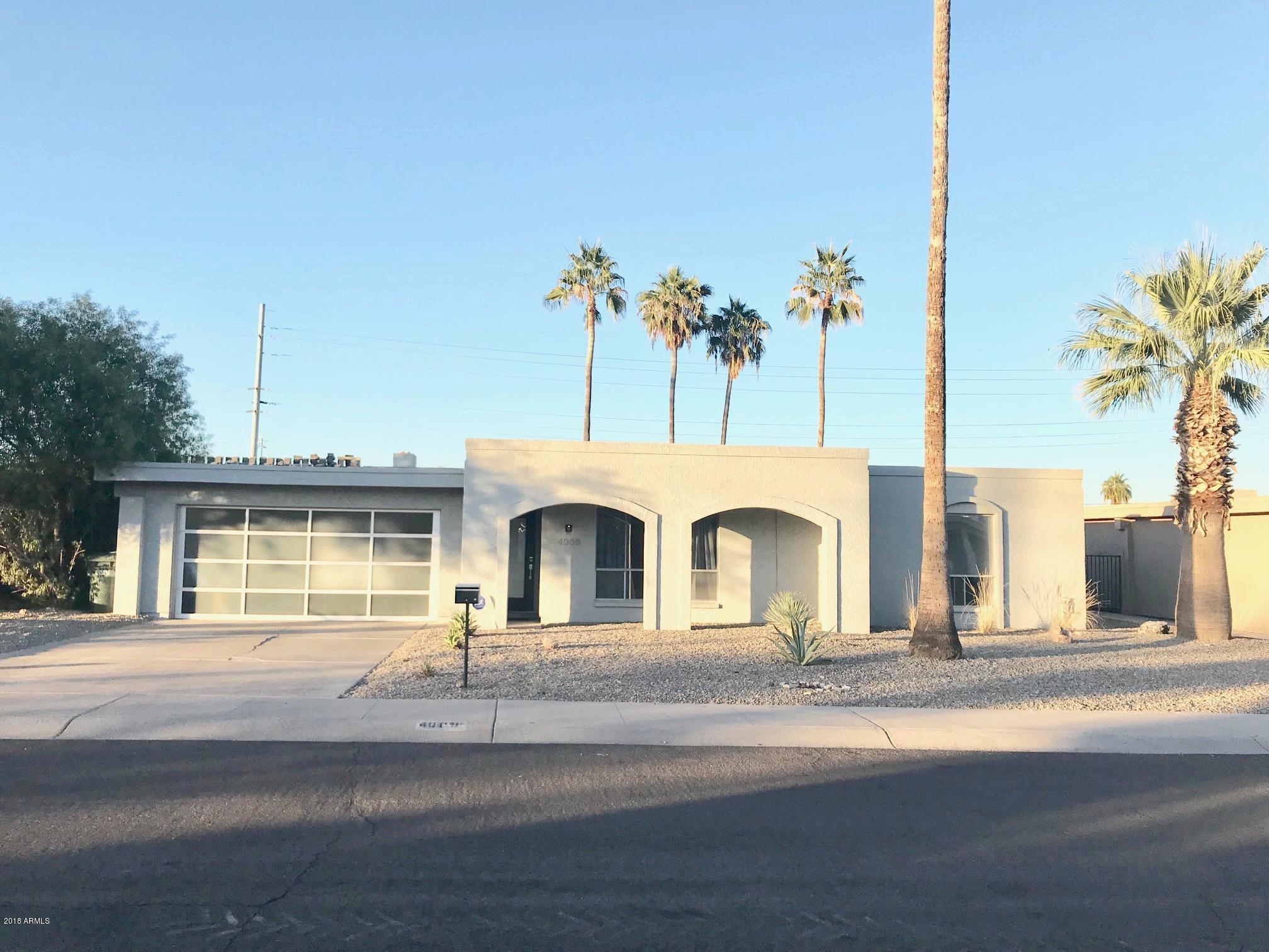 4008 E CANNON Drive Phoenix, AZ 85028 - MLS #: 5712083