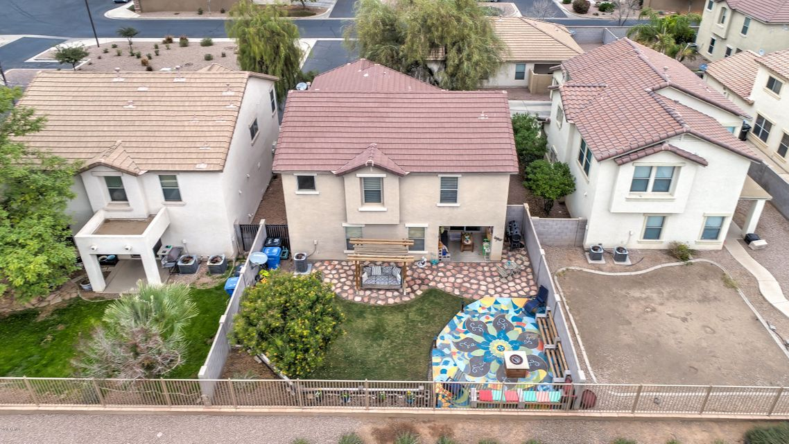 1081 E LOWELL Court Gilbert, AZ 85295 - MLS #: 5713356
