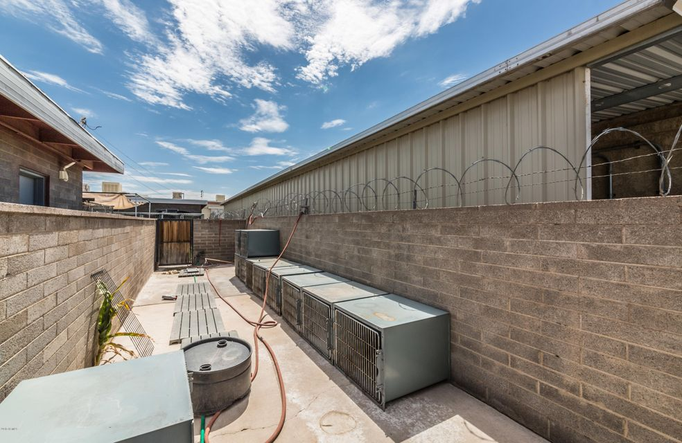 4155 W WHITTON Avenue Phoenix, AZ 85019 - MLS #: 5706355