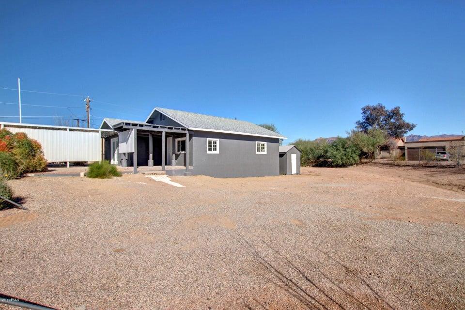 73 N ROYAL PALM Road Apache Junction, AZ 85119 - MLS #: 5714395