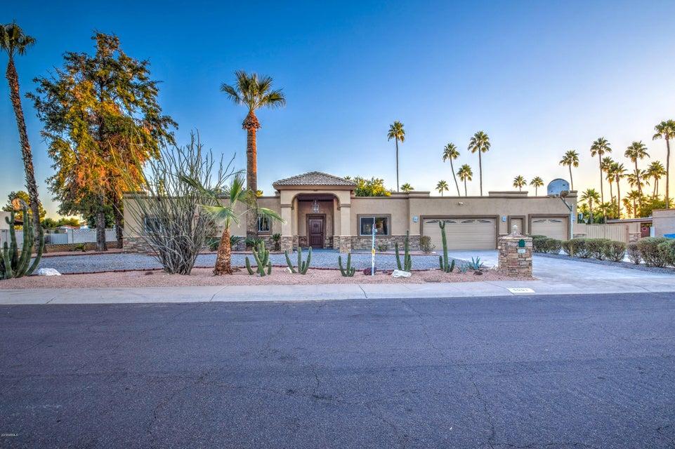 5901 E SHARON Drive, Scottsdale AZ 85254