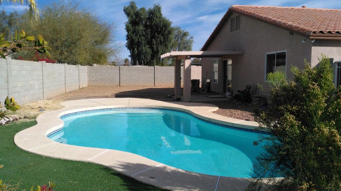 MLS 5713374 7366 W SOLANO Drive, Glendale, AZ Glendale AZ Golf Private Pool