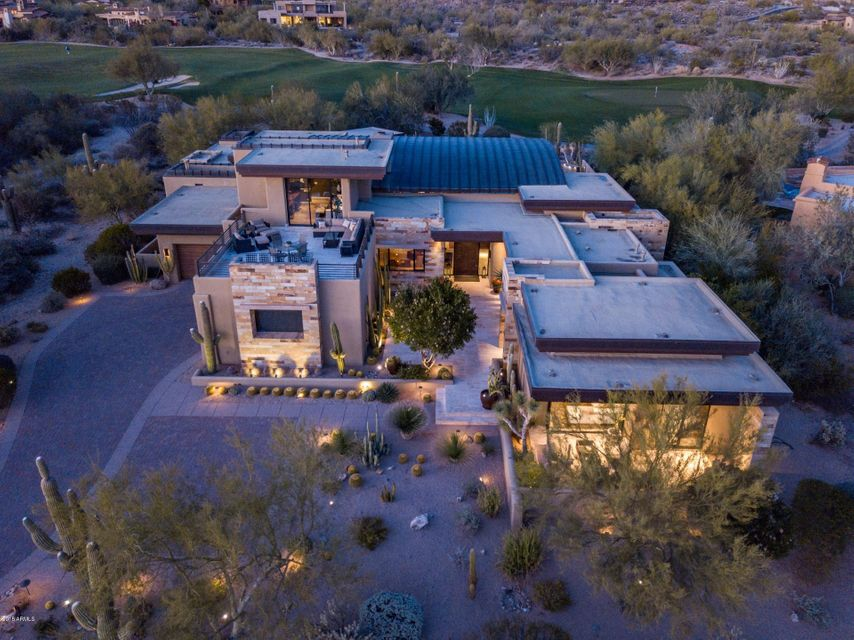 MLS 5714134 9820 E THOMPSON PEAK Parkway Unit 654, Scottsdale, AZ 85255 Scottsdale AZ Three Bedroom