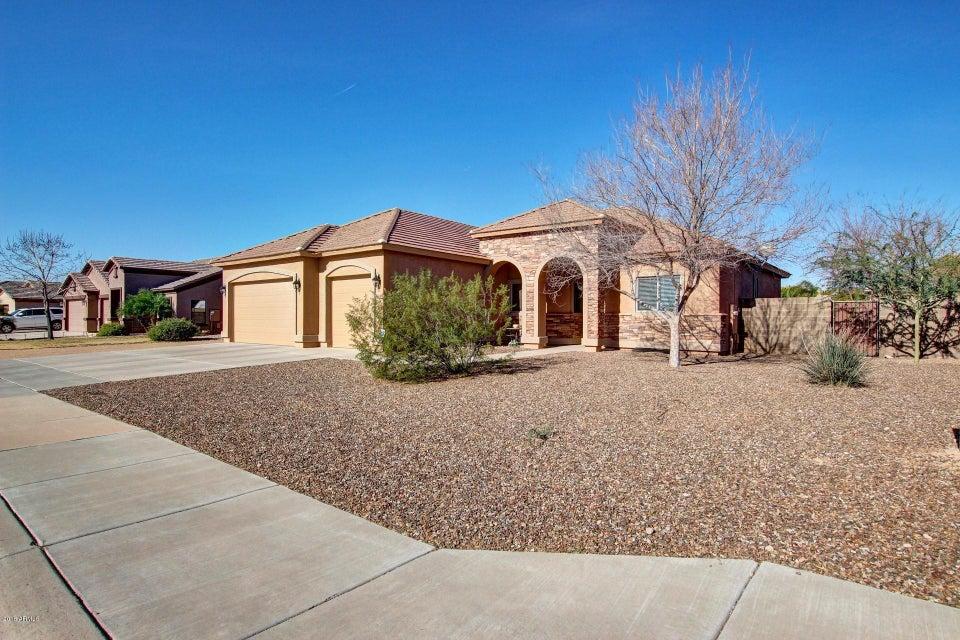 Photo of 11346 E Fox Street, Mesa, AZ 85207